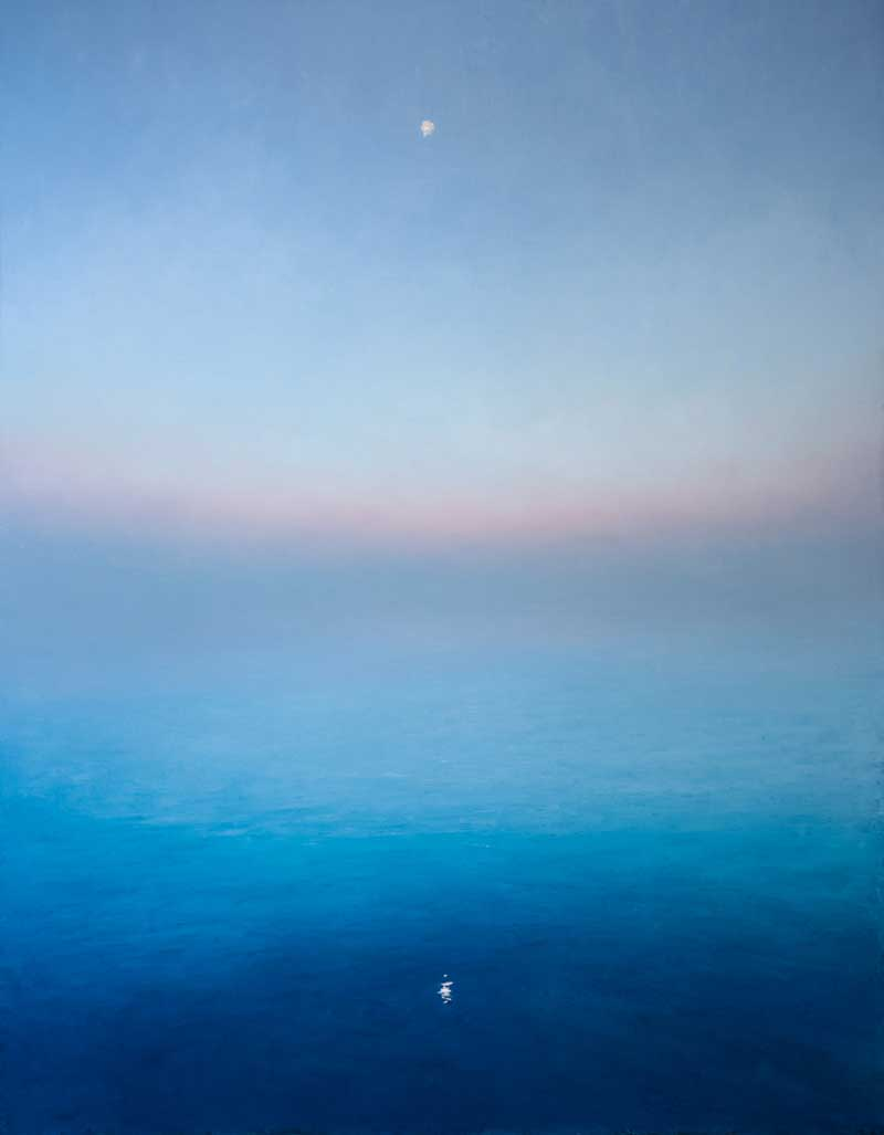 Davide Battistin | Horizon